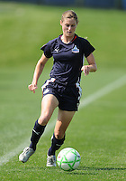 Washington Freedom defender Jill Gilbeau (3)  Washington Freedom defeated FC Gold Pride 3-1at the Maryland SoccerPlex, Sunday May 31, 2009.
