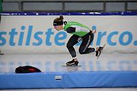 SCHAATSEN: HEERENVEEN, IJsstadion Thialf, 02-10-2020, TEAM REGGEBORGH, Ireen Wüst, ©foto Martin de Jong