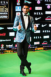 Ranver Singh attends to the photocall of the IIFA Awards in Madrid. June 25. 2016. (ALTERPHOTOS/Borja B.Hojas)