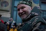Kiev, Ukraina, revoluzione