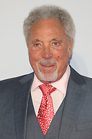 """Sir Tom Jones<br /> at the premiere of """"A Star is Born"""", Vue West End, Leicester Square, London<br /> <br /> ©Ash Knotek  D3436  27/09/2018"""