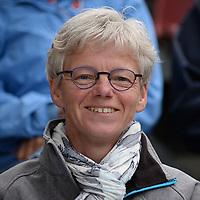 FIERLJEPPEN: IT HEIDENSKIP: 30-06-2021, Etty Kramer-Spriensma, ©foto Martin de Jong