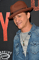 """LOS ANGELES, USA. September 20, 2019: Clifton Collins Jr. at the premiere of """"Judy"""" at the Samuel Goldwyn Theatre.<br /> Picture: Paul Smith/Featureflash"""