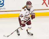 Kali Flanagan (BC - 10) - The Boston College Eagles defeated the visiting Boston University Terriers 5-3 (EN) on Friday, November 4, 2016, at Kelley Rink in Conte Forum in Chestnut Hill, Massachusetts.The Boston College Eagles defeated the visiting Boston University Terriers 5-3 (EN) on Friday, November 4, 2016, at Kelley Rink in Conte Forum in Chestnut Hill, Massachusetts.