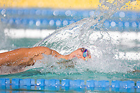 Santa Clara, California - Friday June 3, 2016:Yang Sun competes in the Men's 200 Long Course Meter Freestyle event at the Arena Pro Swim Series.