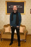 "Luis Tosar attend the presentation of the movie ""Musaranas"" in Madrid, Spain. December 17, 2014. (ALTERPHOTOS/Carlos Dafonte) /NortePhoto /NortePhoto.com"