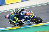 #71 Z RACING ITA SCAGLIARINI NICOLA (ITA) SUZUKI GSXR - 1000 -SUPERSTOCK- SCAGLIARINI MATTIA (ITA) / ECCHELI DAVIDE (ITA) / BONIFACIO NICO (ITA)