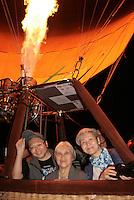 20120313 March 13 Hot Air Balloon Cairns