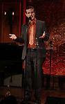 Adam Feldman attends The New York Drama Critics' Circle Awards at Feinstein's/54 Below on May 10, 2018 in New York City.