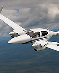 Aviation Magazine Work