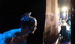 ENB Cinderella Backstage
