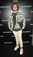Joe Garratt at the boohooMan Love Island Party, boohoo, Great Portland Street, on Thursday 07th October 2021, in London, England, UK. <br /> CAP/CAN<br /> ©CAN/Capital Pictures