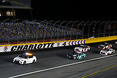 NASCAR XFINITY Series<br /> Drive for the Cure 300<br /> Charlotte Motor Speedway, Concord, NC<br /> Saturday 7 October 2017<br /> Toyota Pace Car <br /> World Copyright: Matthew T. Thacker<br /> LAT Images