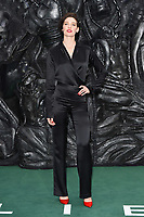 """Tess Haubrich<br /> at the """"Alien:Covenant"""" world premiere held at the Odeon Leicester Square, London. <br /> <br /> <br /> ©Ash Knotek  D3260  04/05/2017"""