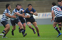 140607 Auckland Club Rugby - Ponsonby v College Rifles