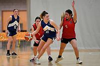 Basketball – CSW Senior Finals at ASB Sports Centre, New Zealand on Friday 24 September 2021. <br /> Photo by Masanori Udagawa. <br /> www.photowellington.photoshelter.com