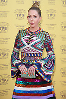 Katherine Ryan<br /> arriving for the TWG Tea Gala Event at Leicester Square, London<br /> <br /> ©Ash Knotek  D3413  02/07/2018