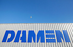 Damen Shiprepair & Conversion has decades of experience in repair, conversion, maintenance, refit and harbour & voyage projects, completing more than 1,500 jobs annually for all types of vessels and platforms.<br />  In addition, Damen Shipyards Group delivers up to 180 vessels each year. Dunkerque, France.