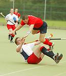 Wales v England Mixed Hockey 04