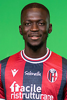 Musa Barrow of Bologna FC