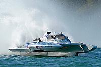 """Jonathan Daoust, H-15 """"Water Ghost""""         (H350 Hydro)"""