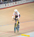 MILTON, ON, AUGUST 11, 2015. Cycling at the Velodrome. Mike Sametz (C-3M) wins silver in Men's Individual Pursuit  and Daniel Chalifour & Alexandre Cloutier (BM) win gold in Men's Mixed Time Trial..<br /> Photo: Dan Galbraith/Canadian Paralympic Committee