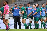 170930 Top 14 Rugby - Pau v Stade Francais