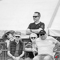 Candid moments with my family in the crowd: Charlotte, Mum and Lance, during the Giltrap Audi Poli Payments World Cup Final, Sponsored by Giltrap Audi. 2021 Giltrap Audi World Cup Festival at Woodhill Sands, Helensville. Sunday 17 January 2021. Copyright Photo: Libby Law Photography