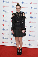 Lauren McQueen<br /> arriving for the Giving Mind Media Awards 2017 at the Odeon Leicester Square, London<br /> <br /> <br /> ©Ash Knotek  D3350  13/11/2017