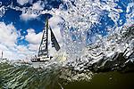 Volvo Ocean Race 2014-2015 | Leg 9 Lorient-Gothenburg | Gothenburg | Sweden