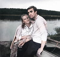 Дамское танго (1983)