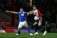 Brentford vs Birmingham City 02-10-18