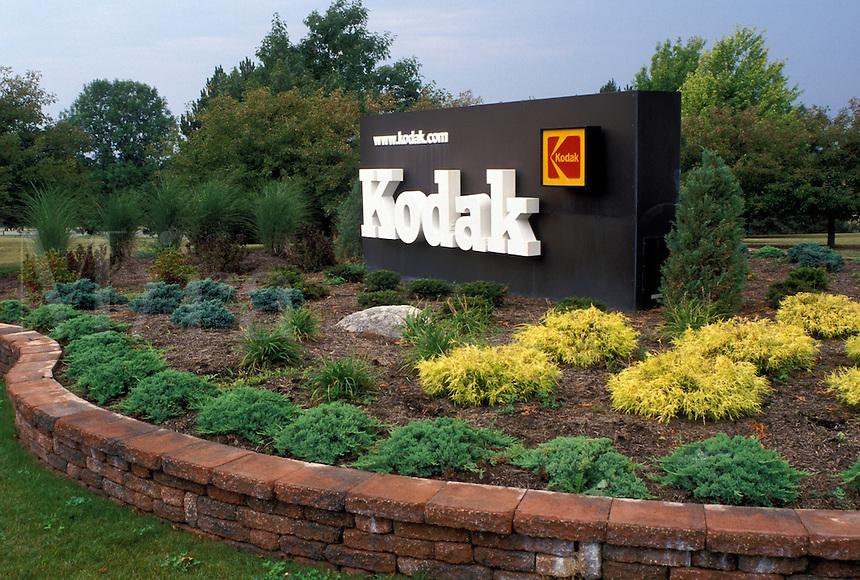 Rochester, New York, NY, Eastman Kodak Corporation