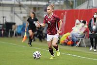 Leonie Maier (Deutschland, Germany) - 10.04.2021 Wiesbaden: Deutschland vs. Australien, BRITA Arena, Frauen, Freundschaftsspiel