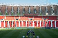 10th February 2021; Beira-Rio Stadium, Porto Alegre, Brazil; Brazilian Serie A, Internacional versus Sport Recife; General view of Beira-Rio Stadium empty before the match