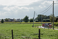 103th Kampioenschap van Vlaanderen 2018 (UCI 1.1)<br /> Koolskamp – Koolskamp (186km)