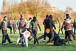 11/12/2010 EDL Peterborough demonstration