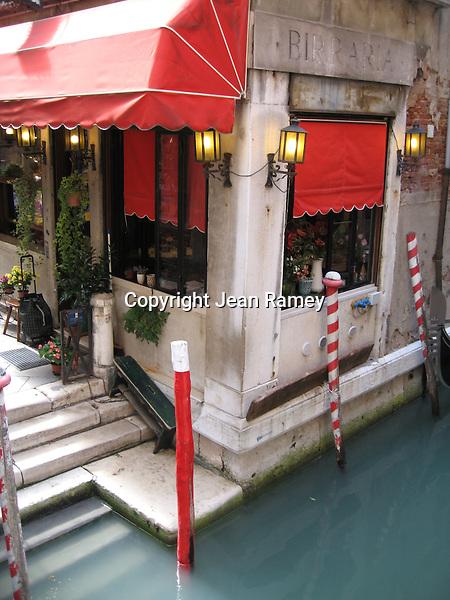 Venetian Birarria