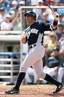 New York Yankees ST 2009
