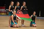 Wales v Malawi<br /> 2019 Test Match Series<br /> Viola Arena Wales<br /> 06.07.19<br /> ©Steve Pope<br /> Sportingwales