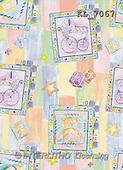 Interlitho, GIFT WRAPS, paintings, symbols(KL7067,#GP#) everyday