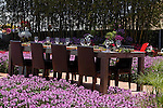 TABLE IN DISPLAY GARDEN BY PROVEN WINNERS