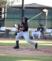 Julian Escobedo - 2019 AZL Indians (Bill Mitchell)