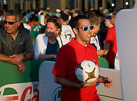Castrol, Sponsors. The USMNT tied Mexico, 1-1, during the game at Lincoln Financial Field in Philadelphia, PA.