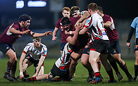 Tuesday 7th January 2020 | MMW Junior Cup Final<br /> <br /> Jamie Kelly during the Millar McCall Wylie Junior Cup Final between Armagh 2s and Enniskillen at Kingspan Stadium, Ravenhill Park, Belfast, Northern Ireland. Photo by John Dickson / DICKSONDIGITAL