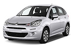 2014 Citroen C3 Tendance 5 Door Hatchback