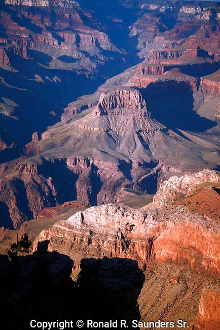 Grand Canyon vista<br /> (7)