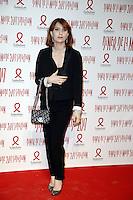 Lolita Chammah - Sidaction 2017 Fashion Dinner - 26/01/2017 - Paris - France # DINER DE LA MODE DU SIDACTION 2017