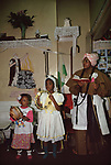 Mount Zion Spiritual Baptist Church.North London Uk. 1990s