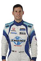 #73 LA Honda World Racing Honda Civic TCR, TCR: Mathew Pombo